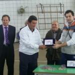 Premiazione Mazzarrone